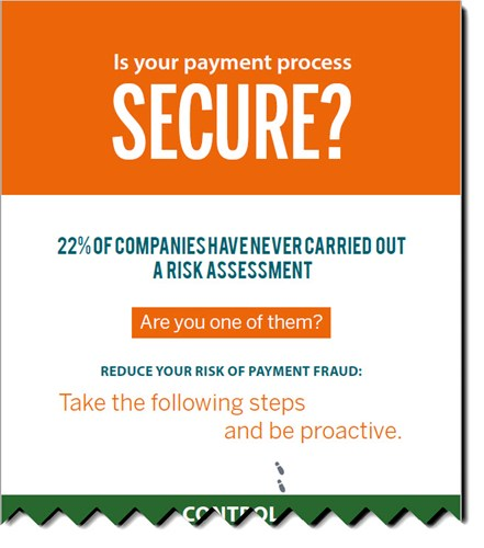 Steps for making your payment process secure