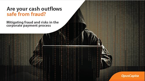 How to prevent payment fraud ebook